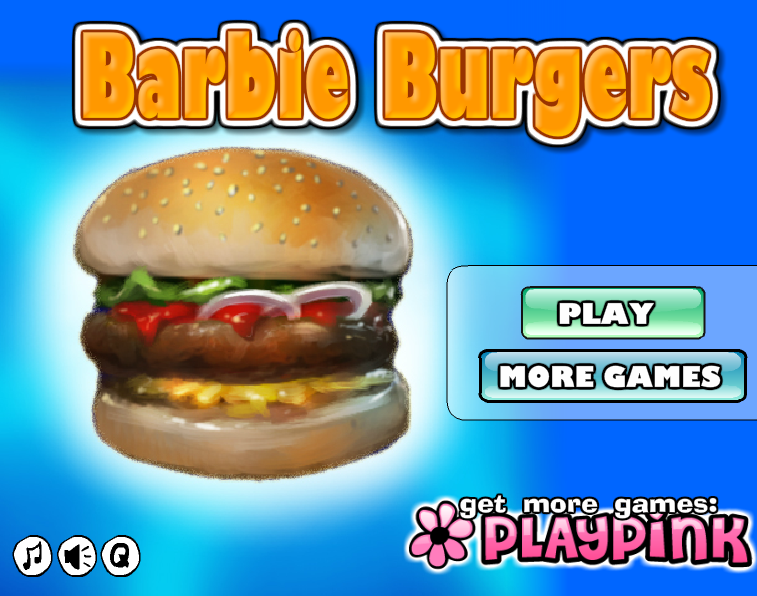 games barbie burgers unblocked unblocked games 77
