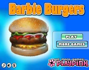 Home made burgers unblocked games play games barbie burgers unblocked