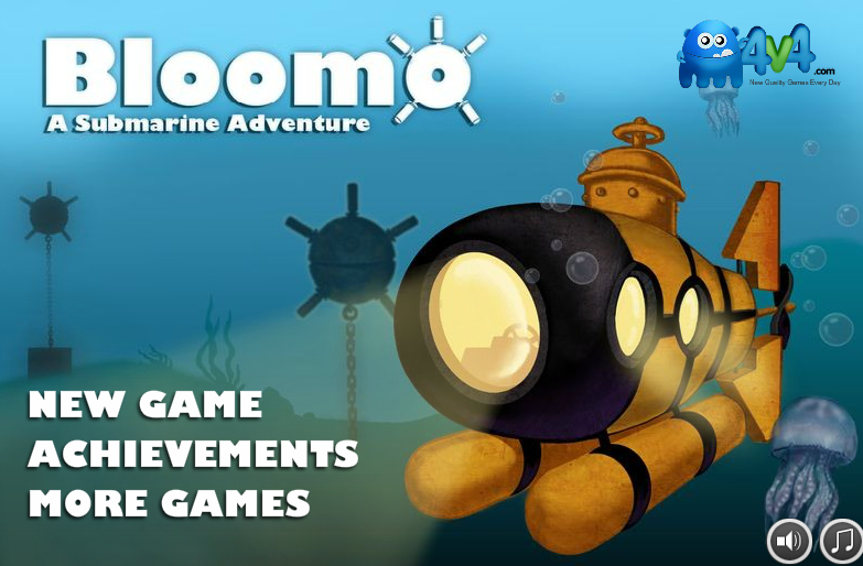 Games bloomo a submarine adventure unblocked unblocked games 77