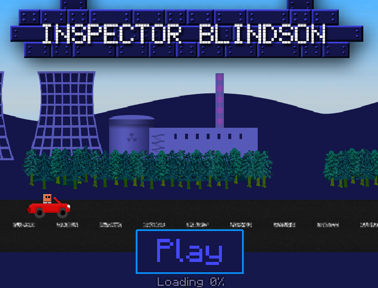 Games Inspector Blindson Unblocked | Unblocked Games 77